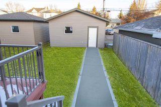 Photo 35: 10711 129 Street in Edmonton: Zone 07 House for sale : MLS®# E4178777