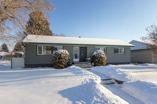 Main Photo: 7703 70 Avenue in Edmonton: Zone 17 House for sale : MLS®# E4182675
