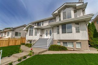 Main Photo: 1057 WALLS Avenue in Coquitlam: Maillardville House for sale : MLS®# R2432308