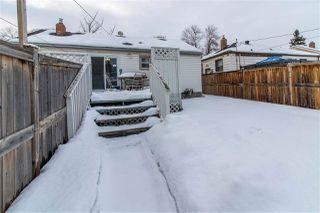 Photo 27: 12215 124 Street in Edmonton: Zone 04 House for sale : MLS®# E4187457
