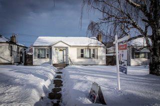 Photo 1: 12215 124 Street in Edmonton: Zone 04 House for sale : MLS®# E4187457