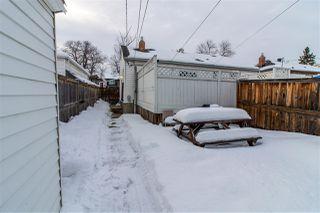 Photo 26: 12215 124 Street in Edmonton: Zone 04 House for sale : MLS®# E4187457