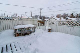 Photo 23: 12215 124 Street in Edmonton: Zone 04 House for sale : MLS®# E4187457