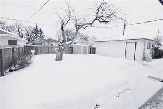 Photo 18: 413 Oakview Avenue in Winnipeg: East Kildonan Residential for sale (3D)  : MLS®# 202003757