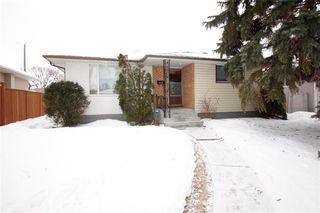 Photo 1: 413 Oakview Avenue in Winnipeg: East Kildonan Residential for sale (3D)  : MLS®# 202003757
