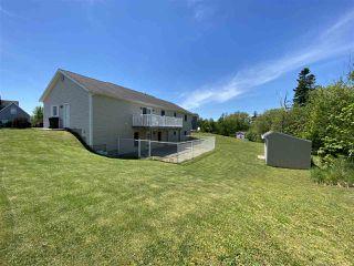 Photo 20: 12 Oakwood Crescent in Sydney: 201-Sydney Residential for sale (Cape Breton)  : MLS®# 202003930