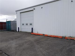 Photo 2: 120 FISHER Avenue: Cochrane Industrial for lease : MLS®# C4289740