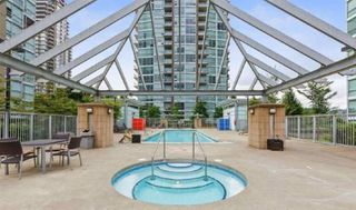 "Photo 4: 1205 2978 GLEN Drive in Coquitlam: North Coquitlam Condo for sale in ""GRAND CENTRAL ONE"" : MLS®# R2443658"