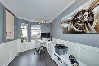 Photo 8: 206 74 MINER Street in New Westminster: Fraserview NW Condo for sale : MLS®# R2444229