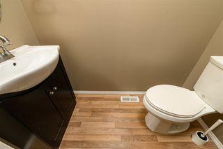 Photo 4: 1654 MELROSE Place in Edmonton: Zone 55 House Half Duplex for sale : MLS®# E4191035