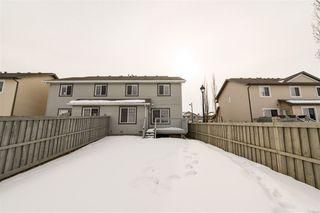 Photo 21: 1654 MELROSE Place in Edmonton: Zone 55 House Half Duplex for sale : MLS®# E4191035