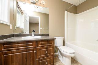 Photo 19: 1654 MELROSE Place in Edmonton: Zone 55 House Half Duplex for sale : MLS®# E4191035