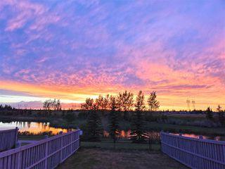 Photo 22: 1654 MELROSE Place in Edmonton: Zone 55 House Half Duplex for sale : MLS®# E4191035