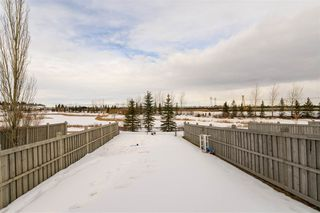 Photo 20: 1654 MELROSE Place in Edmonton: Zone 55 House Half Duplex for sale : MLS®# E4191035