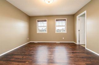 Photo 16: 1654 MELROSE Place in Edmonton: Zone 55 House Half Duplex for sale : MLS®# E4191035
