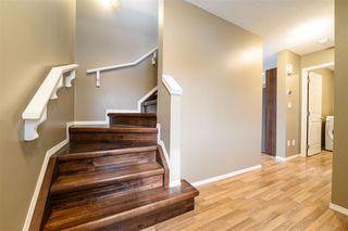 Photo 2: 1654 MELROSE Place in Edmonton: Zone 55 House Half Duplex for sale : MLS®# E4191035