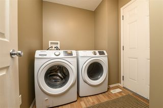 Photo 3: 1654 MELROSE Place in Edmonton: Zone 55 House Half Duplex for sale : MLS®# E4191035