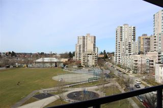 "Photo 13: 705 3520 CROWLEY Drive in Vancouver: Collingwood VE Condo for sale in ""THE MILLENIO"" (Vancouver East)  : MLS®# R2446146"