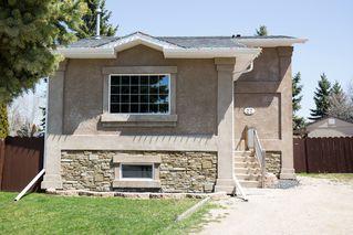Photo 1: 27 Bonin Bay in Winnipeg: Grandmont Park House for sale (1Q)  : MLS®# 1913310