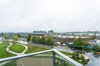 "Photo 14: 913 8333 SWEET Avenue in Richmond: West Cambie Condo for sale in ""Avanti"" : MLS®# R2450146"
