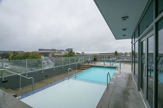 "Photo 19: 913 8333 SWEET Avenue in Richmond: West Cambie Condo for sale in ""Avanti"" : MLS®# R2450146"