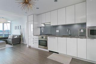 "Photo 4: 913 8333 SWEET Avenue in Richmond: West Cambie Condo for sale in ""Avanti"" : MLS®# R2450146"