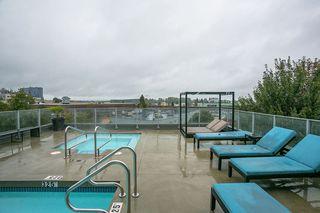 "Photo 20: 913 8333 SWEET Avenue in Richmond: West Cambie Condo for sale in ""Avanti"" : MLS®# R2450146"