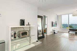 "Photo 9: 913 8333 SWEET Avenue in Richmond: West Cambie Condo for sale in ""Avanti"" : MLS®# R2450146"