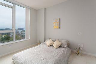 "Photo 7: 913 8333 SWEET Avenue in Richmond: West Cambie Condo for sale in ""Avanti"" : MLS®# R2450146"