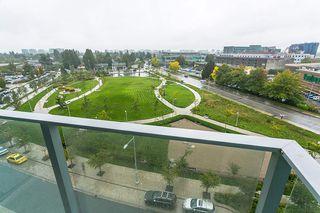 "Photo 13: 913 8333 SWEET Avenue in Richmond: West Cambie Condo for sale in ""Avanti"" : MLS®# R2450146"