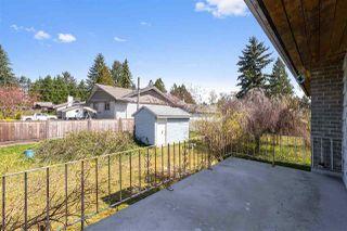 Photo 16: 12010 206 Street in Maple Ridge: Northwest Maple Ridge House for sale : MLS®# R2450487