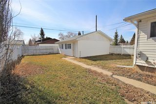 Photo 32: 91 20th Street West in Battleford: Residential for sale : MLS®# SK805257