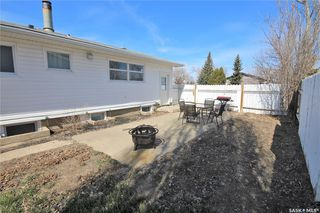 Photo 31: 91 20th Street West in Battleford: Residential for sale : MLS®# SK805257