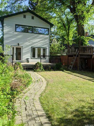 Photo 3: 817 15th Street East in Saskatoon: Nutana Residential for sale : MLS®# SK810578