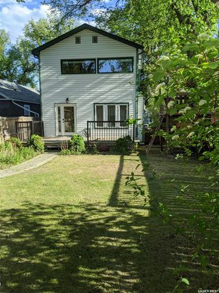 Photo 4: 817 15th Street East in Saskatoon: Nutana Residential for sale : MLS®# SK810578