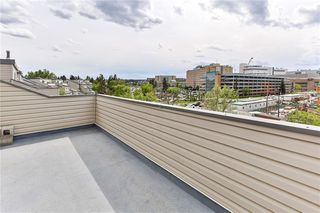 Photo 26: 1004 1540 29 Street NW in Calgary: St Andrews Heights Apartment for sale : MLS®# C4301323