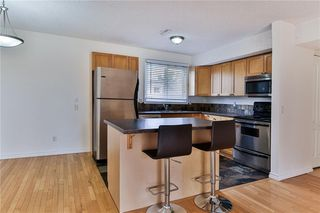 Photo 7: 1004 1540 29 Street NW in Calgary: St Andrews Heights Apartment for sale : MLS®# C4301323