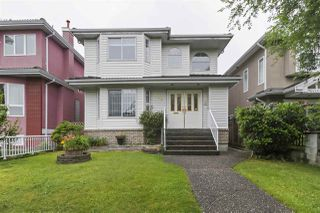 Main Photo: 895 E 58TH Avenue in Vancouver: South Vancouver House for sale (Vancouver East)  : MLS®# R2465340