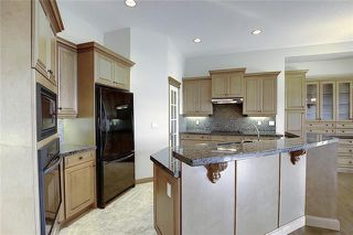 Photo 5: 43 ROCKYLEDGE Rise NW in Calgary: Rocky Ridge Detached for sale : MLS®# C4302946