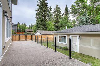 Photo 47: 2420 CARLETON Street SW in Calgary: Upper Mount Royal Detached for sale : MLS®# C4303455