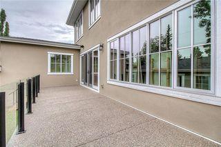 Photo 45: 2420 CARLETON Street SW in Calgary: Upper Mount Royal Detached for sale : MLS®# C4303455