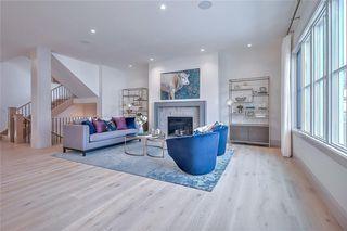 Photo 15: 2420 CARLETON Street SW in Calgary: Upper Mount Royal Detached for sale : MLS®# C4303455