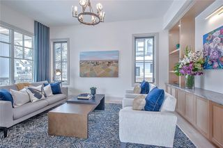 Photo 4: 2420 CARLETON Street SW in Calgary: Upper Mount Royal Detached for sale : MLS®# C4303455