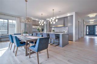 Photo 8: 2420 CARLETON Street SW in Calgary: Upper Mount Royal Detached for sale : MLS®# C4303455