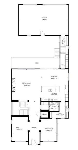 Photo 48: 2420 CARLETON Street SW in Calgary: Upper Mount Royal Detached for sale : MLS®# C4303455