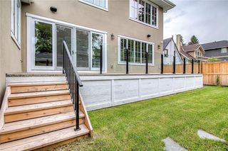Photo 44: 2420 CARLETON Street SW in Calgary: Upper Mount Royal Detached for sale : MLS®# C4303455