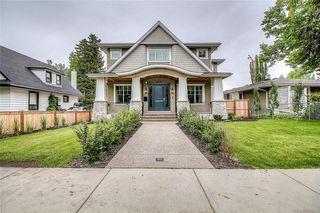 Photo 2: 2420 CARLETON Street SW in Calgary: Upper Mount Royal Detached for sale : MLS®# C4303455