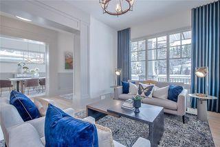 Photo 5: 2420 CARLETON Street SW in Calgary: Upper Mount Royal Detached for sale : MLS®# C4303455