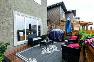 Photo 41: 5564 Poirier Way: Beaumont House for sale : MLS®# E4204396