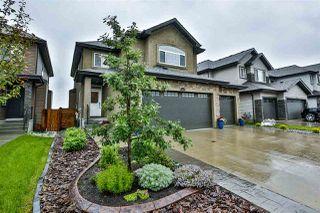 Photo 3: 5564 Poirier Way: Beaumont House for sale : MLS®# E4204396